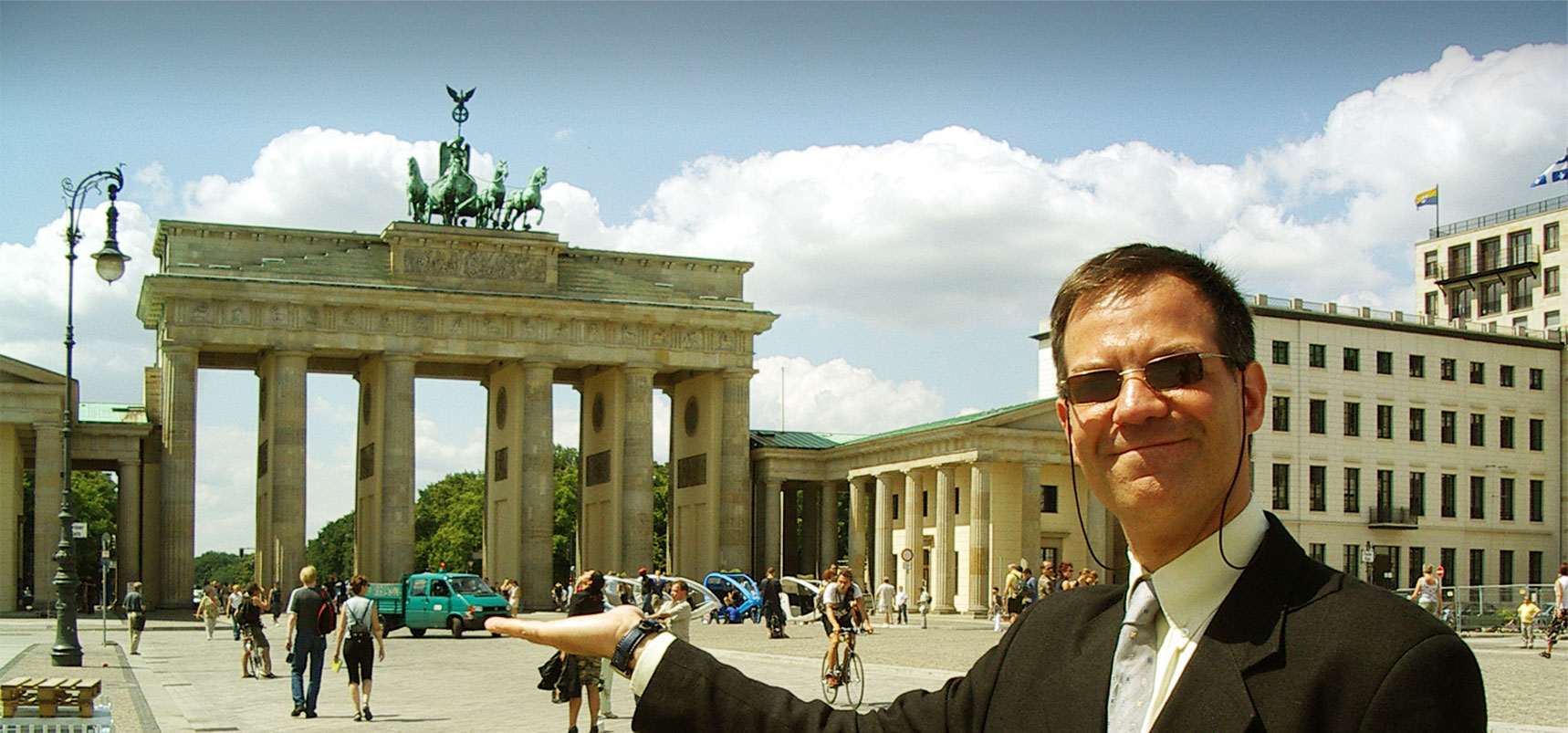 Private Tour Berlin - guided tour berlin
