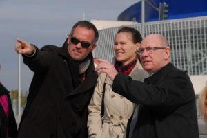 Individueller Berlin Stadtrundgang mit Ihrem Berlin Stadtführer