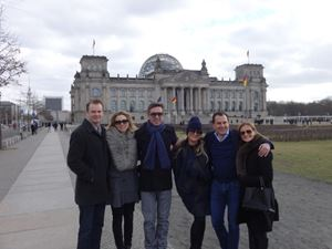 Private Tour Berlin - Guided Tour Berlin - walking tour