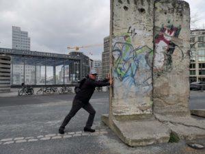 Private Tour Berlin Berlin Wall