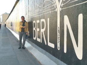 your private tour guide berlin